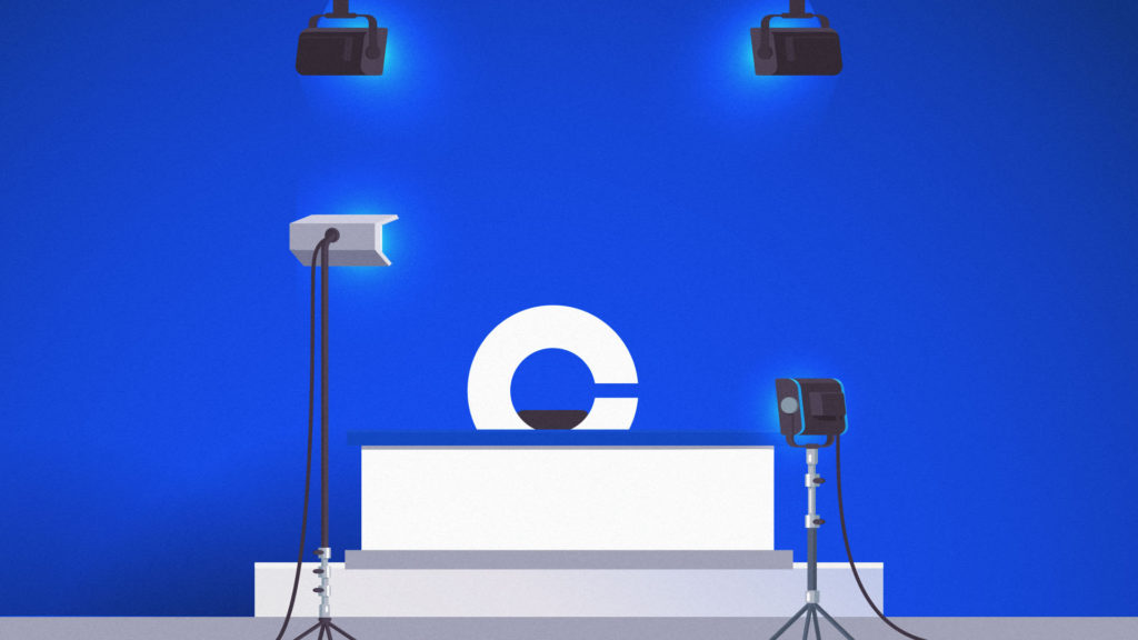 Coinbase wants to build a media arm but journalists won't control it.
