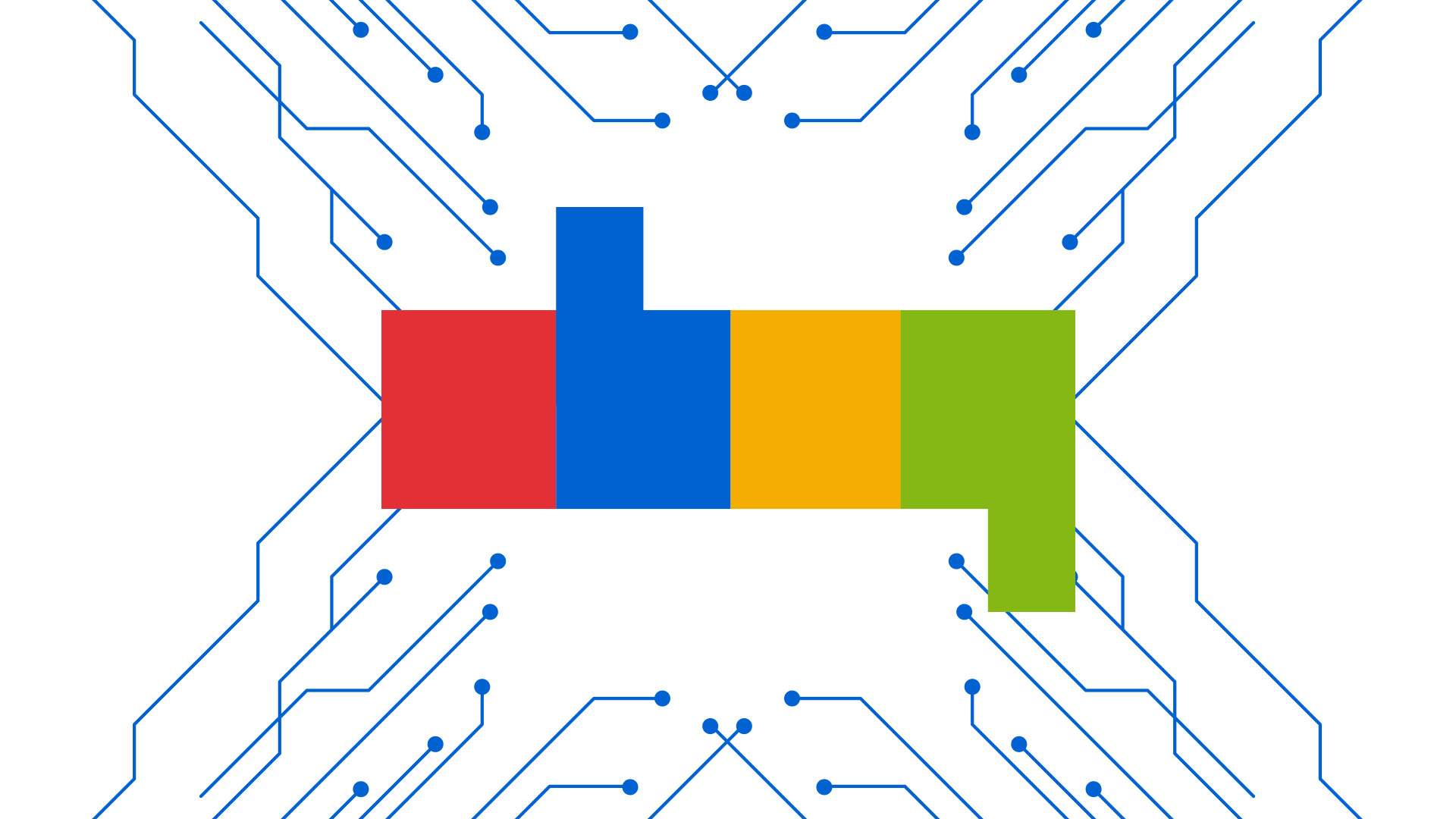 This is a stylized version of the eBay logo to show that it's ready to get into crypto, supposedly.