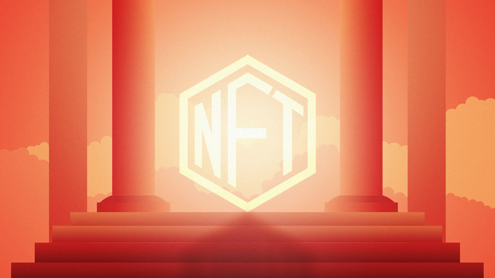 Fox, the broadcasting giant, has a new marketplace for NFTs and Dan Harmon is the first to jump on board.