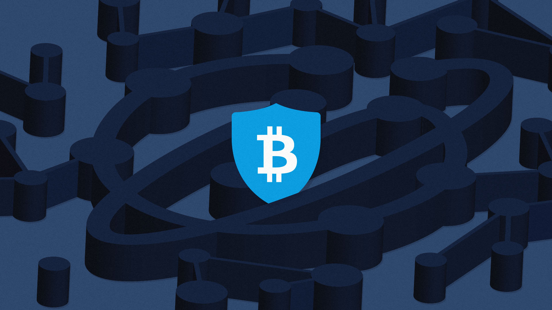 Galaxy Digital just agreed to buy crypto custodian BitGo for $1.2 billion. This is an image with its logo.