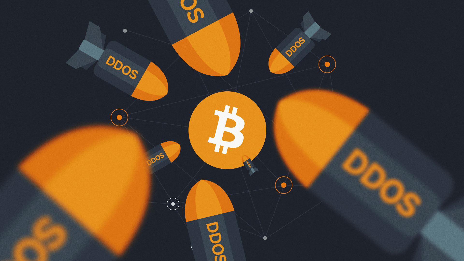 Bitcoin.org's pseudonymous host Cøbra has been served a demand for a Bitcoin ransom or else debilitating DDoS attacks will continue.